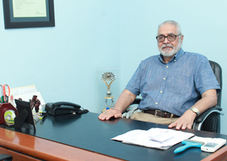 Dr-Sushil-choudhry-Managing-trustee