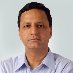 Mr Dinesh Mathur